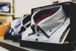 המרת מידות בגדים